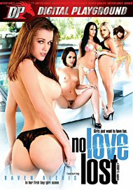 Raven Alexis: No Love Lost (129979.7)