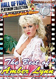 The Best Of Amber Lynn (130152.4)