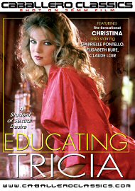 Educating Tricia (out Of Print) (130237.50)