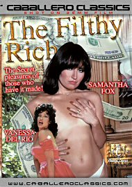 The Filthy Rich (out Of Print) (130245.45)