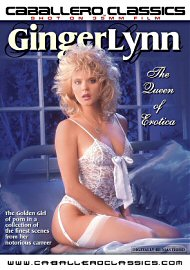Ginger Lynn: The Queen Of Erotica (130249.3)