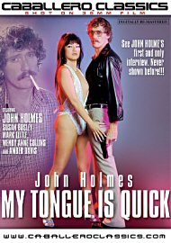 John Holmes: My Tongue Is Quick (130277.3)