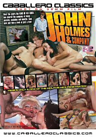 John Holmes & Company (out Of Print) (130286.40)