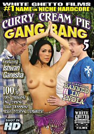 Curry Cream Pie Gang Bang 5 (130306.1)