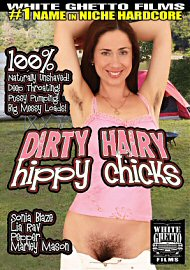 Dirty Hairy Hippy Chicks (130312.6)