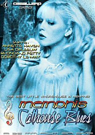 Memphis Cathouse Blues (out Of Print) (130326.49)
