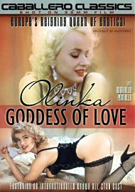 Olinka: Goddess Of Love (130358.1)