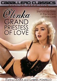 Olinka: Grand Priestess Of Love (130359.1)