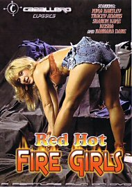 Red Hot Fire Girls (130373.3)
