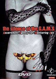 The Silence Of The G.A.M.S. (130385.10)