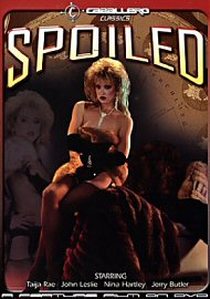Spoiled (out Of Print) (130393.50)