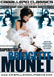 Superstar Bridgette Monet (out Of Print) (130402.50)