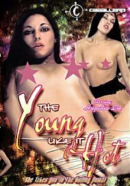 The Young Like It Hot (130439.1)