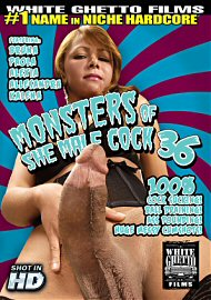 Monsters Of She Male Cock 36 (130767.7)
