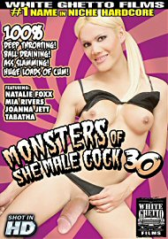Monsters Of She Male Cock 30 (130772.2)