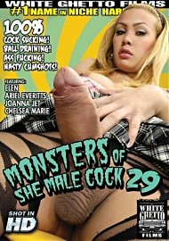 Monsters Of She Male Cock #29 (130773.3)