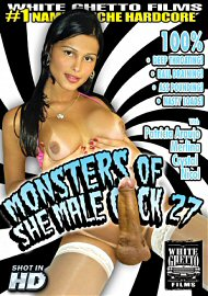 Monsters Of She Male Cock 27 (130775.2)