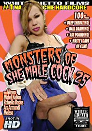Monsters Of She Male Cock 25 (130777.1)