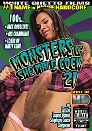 Monsters Of She Male Cock 21 (130780.1)