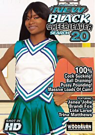 New Black Cheerleader Search 20 (130844.4)