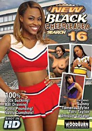 New Black Cheerleader Search 16 (130848.3)