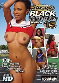 New Black Cheerleader Search 15 (130849.1)