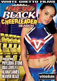 New Black Cheerleader Search (130862.1)