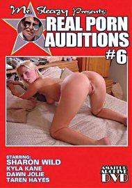 Real Porn Auditions 6 (130907.7)