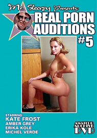 Real Porn Auditions 5 (130908.3)