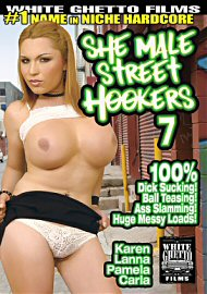 She Male Street Hookers 7 (130947.4)