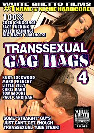 Transsexual Gag Hags 4 (131004.2)
