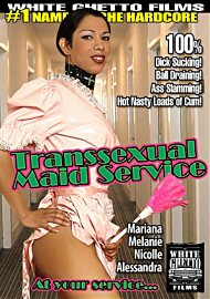 Transsexual Maid Service (131013.5)