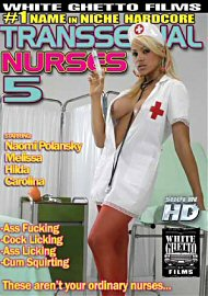 Transsexual Nurses 5 (131023.5)