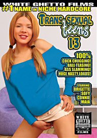 Transsexual Teens #13 (131099.7)