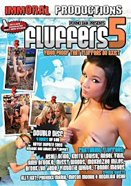 Fluffers 5 (2 DVD Set) (131161.7)