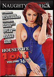 Housewife 1 On 1 36 (131652.2)