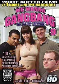 We Wanna Gangbang The Babysitter 9 (131737.4)