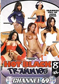 Hot Black Trannies 8 (131862.3)