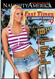 Fast Times 9 (131901.8)