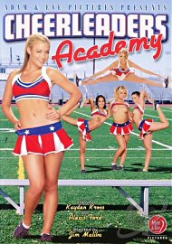 Cheerleaders Academy (131906.2)