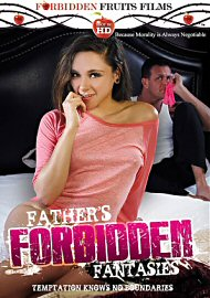 Father'S Forbidden Fantasies (132016.9)