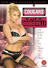 Cougars Of Boobsville (132077.7)
