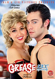 Grease Xxx: A Parody (132085.4)