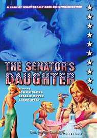 The Senator'S Daughter (132106.8)