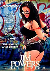 The Jim Powers Collection (4 DVD Set) (132126.8)