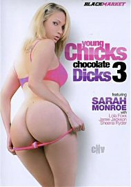 Young Chicks Chocolate Dicks 3 (132259.2)