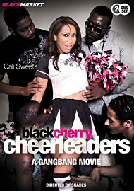 Black Cherry Cheerleaders ( 2 DVD Set ) (132279.10)