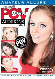Amateur Pov Auditions 2 (132305.5)