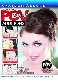 Amateur Pov Auditions 3 (132307.1)