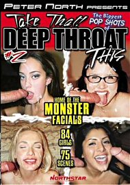 Take That! The Biggest Pop Shots Of Deep Throat This 2 (132368.7)